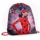 Miraculous Ladybug sac du sport