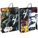 Star Wars bolsa de regalo