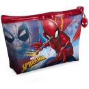 Spiderman pencil case Marvel