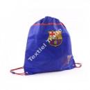 F.C. Barcelona gym bag We Are