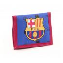 F.C. Barcelona wallet