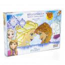 Frozen Disney Meltums iron beads mega