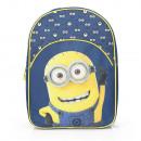 Großhandel Lizenzartikel:Minions rucksack