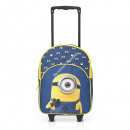 Minions trolley backpack