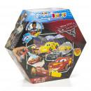 Großhandel Beads & Charms: Cars Disney Spritzperlen (Splash Beadys)