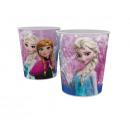 Il Regno Di Ghiaccio - Frozen cestino rifiuti