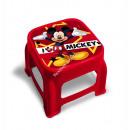 nagyker Otthon és dekoráció:Mickey műanyag széklet