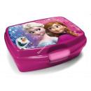 Il Regno Di Ghiaccio - Frozen box porta merendina