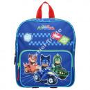 PJ Masks backpack Hero Crew blue