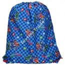 PJ Masks gym bag Hero Crew