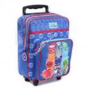 PJ Masks trolley rucksack