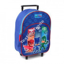 wholesale Bags: PJ Masks trolley backpack Go Go Go