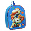 44 Cats 3D backpack Just Chillin`Blue