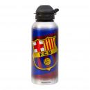 wholesale Houseware: F.C. Barcelona aluminium bottle