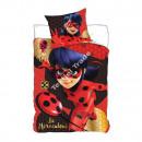 Miraculous Ladybug ropa de cama