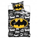 Batman ropa de cama