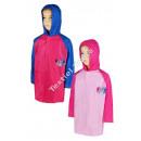 Shimmer and Shine raincoat Pink /Fushia
