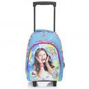 Soy Luna trolley rucksack