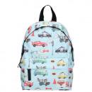 Cars backpack Little Friends 31 cm