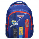 Cars backpack Track Star large