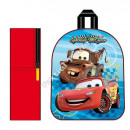 Cars backpack Speed Trails 3D 31 cm