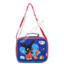wholesale Miscellaneous Bags: Bing Lunchbag It`s Playtime 25 cm