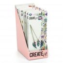 Create it! collana BFF Display
