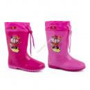 Minnie bota de agua