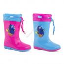 Finding Dory rain boots