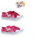Soy Luna Touch Fasten sneakers