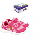 Paw Patrol sneaker with light Skye