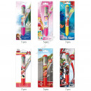 wholesale Gifts & Stationery:Disney Pen 10 Colours