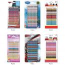 Disney 10 színes ceruzák