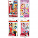 Disney 6 piece stationery set for kids