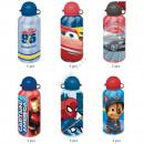 Großhandel Haushaltswaren:Disney aluminium flasche