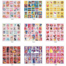 Disney stickers 3D