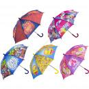 Großhandel Regenschirme:Disney regenschirm