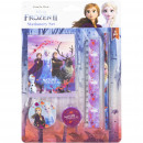 Frozen 2 Disney 5 pieces stationery set for childr