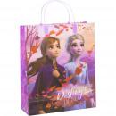Frozen 2 Disney gift bag 32 cm Destiny`s