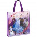 Frozen 2 Disney shopping bag 38 cm Nature is Magic