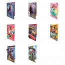 mayorista Mobiliario y accesorios oficina y comercio: Disney Tarjeta 3D con sobre