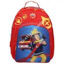 Fireman Sam backpack 30 cm Alarm
