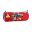 Fireman Sam pencil case Fire Brigade