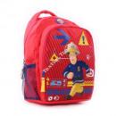 nagyker Licenc termékek:Fireman Sam hátizsák