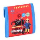 Fireman Sam pénztárca