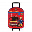Fireman Sam trolley zaini