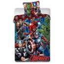 Avengers ropa de cama