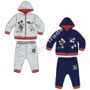 Mickey baby jogging suit let`s Go