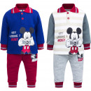Mickey 2 db baba készlet
