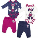 Minnie 2 teilige baby set